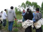 Tree Planter's Seminar for Employment