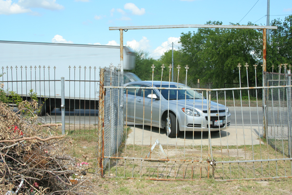 Car Rental In Snyder Texas