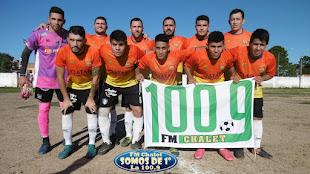 Deportivo La Casita Santa Rosa