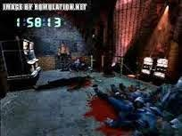 Download Games Countdown Vampires PS1 for pc Full Version
