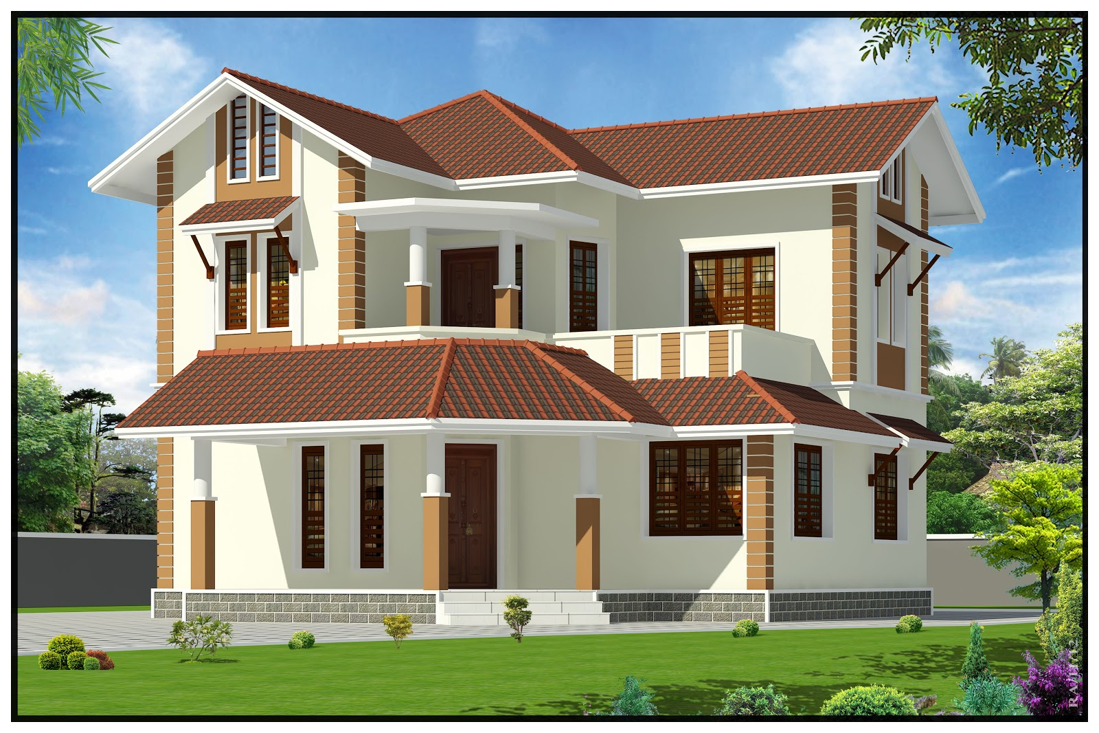 Design Engineer From Home Indian Home Design 1640sqft 4bedrooms Engineering  Dairy