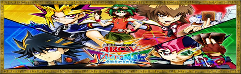 Download Tag Force Special