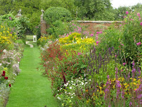 Helmingham's beautiful gardens