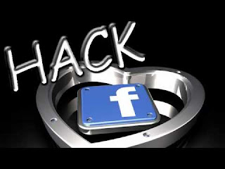 How to hack someones Facebook account