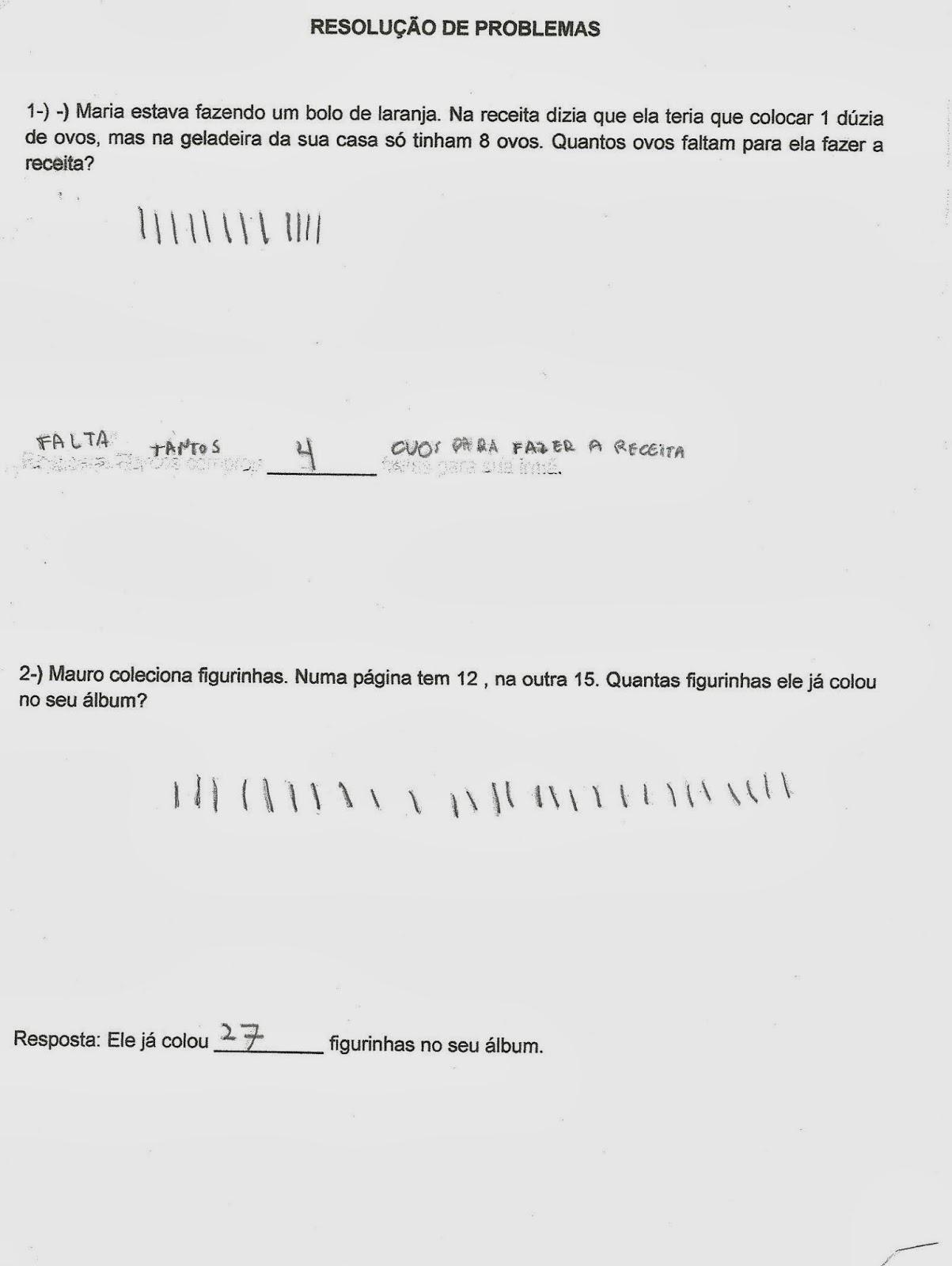 Como interpretar melhor problemas de matematica