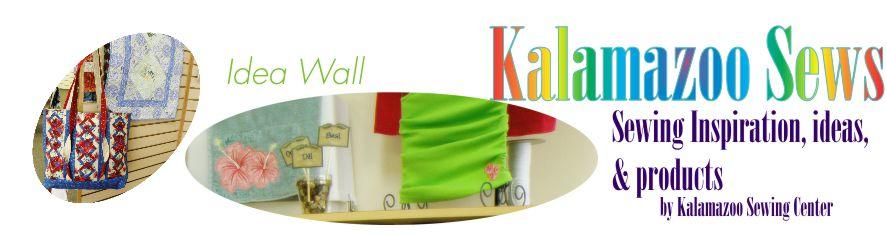 Kalamazoo Sews