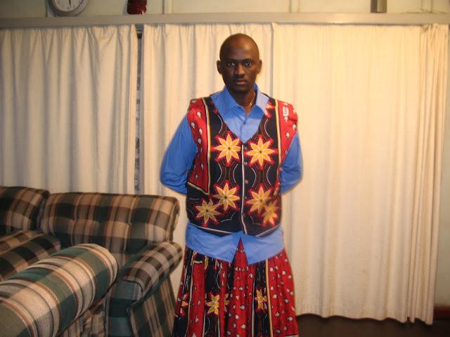 lozi people unique zambian tribe of the kingdom of