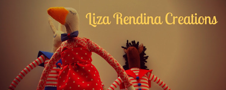 Liza Rendina Creations