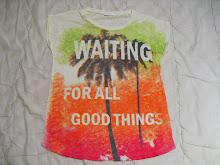 T-Shirt Promod Tamanho L