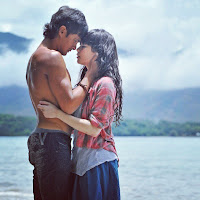 Jessy Mendiola and Matteo Guidicelli Hot for PHR Paraiso