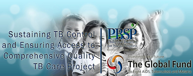 TB-Free Philippines Photography Contest 2013