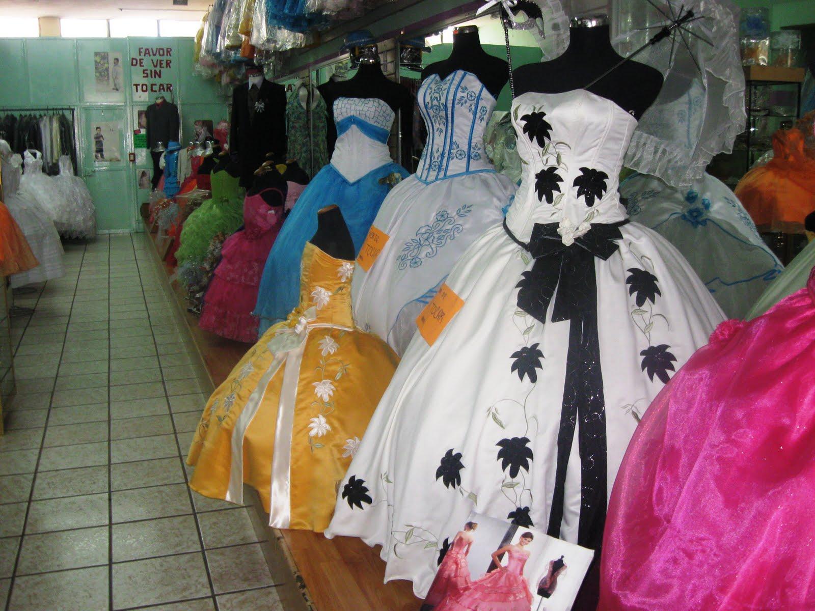 Tiendas de vestido de novia en San Francisco