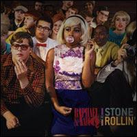 Top Albums Of 2011 - 41. Raphael Saadiq - Stone Rollin'