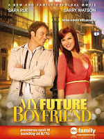 My Future Boyfriend (2011) DVDRip 300MB asdfmovie