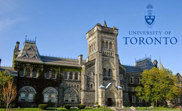World Education Online: University of Toronto