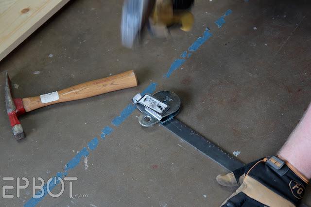 how to make doors in hammer