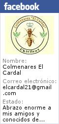 Colmenares El Cardal