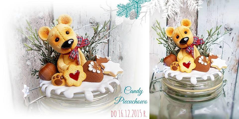 Świąteczne Candy w Piecuchowo