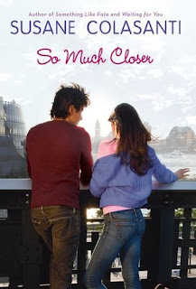 SoMuchCloser New YA Book Releases: May 3, 2011