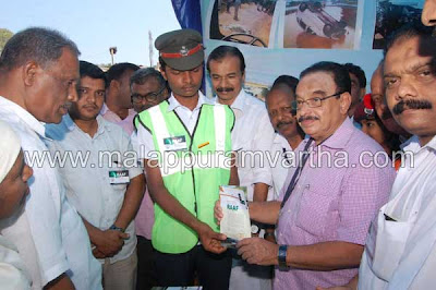 Road accident, Raff, Photo Exhibition stall, School kalolsavam, Malappuram, Kerala, Malayalam news