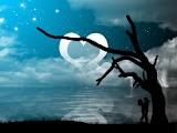 Cuando el amor palpita, la noche calla