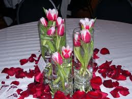 The Beautiful Wedding Centerpieces Flowers Photos