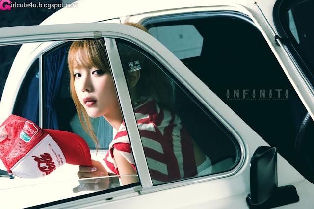 Heo-Yun-Mi-Red-White-and-Blue-02-very cute asian girl-girlcute4u.blogspot.com