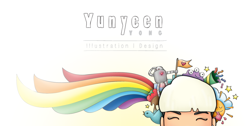 Yunyeen Yong | Illustration | Design | Melbourne | Australia