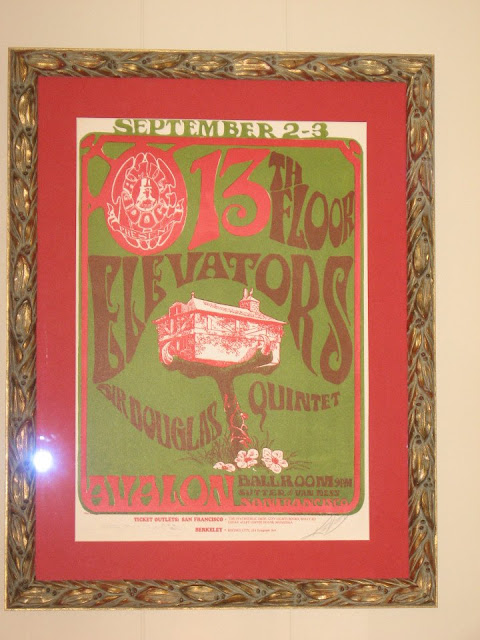 13th floor elevators kelly