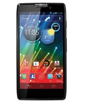 Motorola Razr HD (XT925)