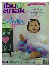 Majalah Ibu & Anak Mei 2015
