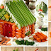 DIY - Vegetables Food Art