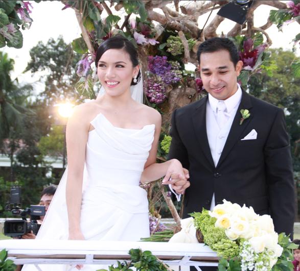Philippine Wedding News  Planning a Wedding in the