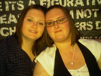 Our Granddaughters Stacey and Vicky