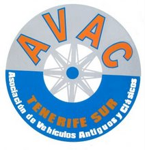 A.V.A.C - ARONA - TENERIFE SUR
