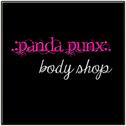 .:Panda Punx:. Bodyshop