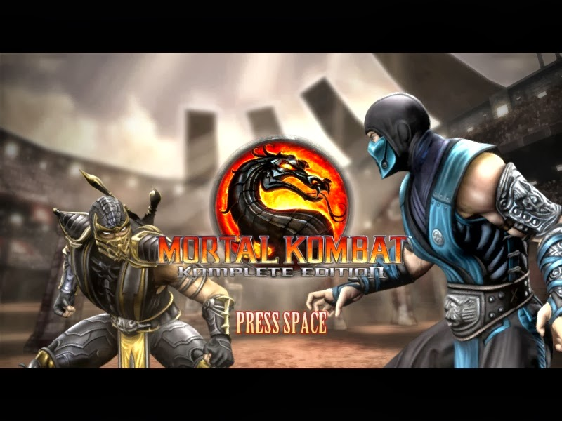 all mortal kombat 9 move for babality by eslam refaee