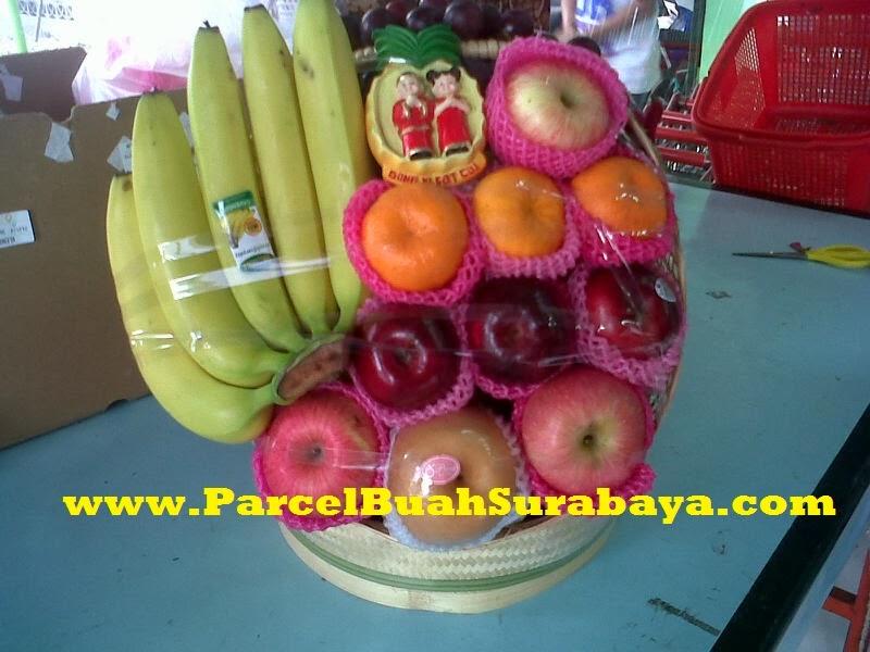 Parcel Buah Surabaya