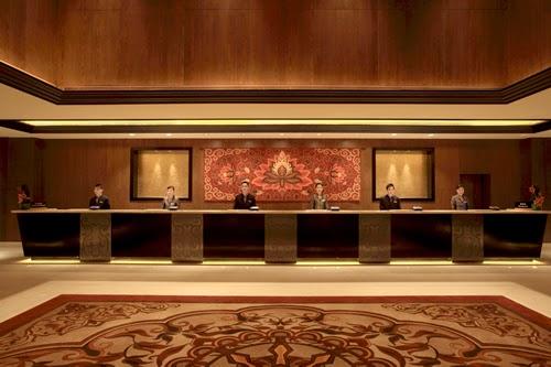 Tuyển nhân viên lễ tân, tiếp tân khách sạn  khách sạn ở MACAO đi  xkld tại Macao