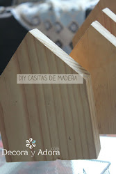 Diy casitas nordicas