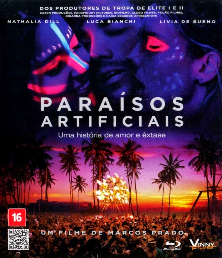 Paraísos Artificiais – Nacional (2012)