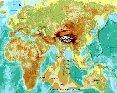 MOHENJO-DARO...Una ciudad arrasada hace 5000 años. 49421937639306291221