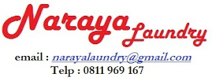 Naraya Laundry <br> Laundry for Room Linen &amp; Uniform