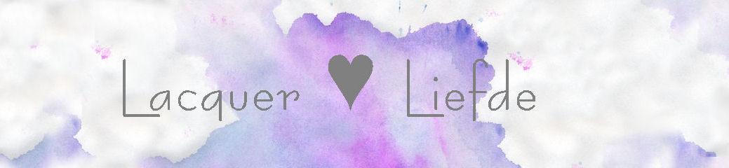 Lacquer ❤ Liefde