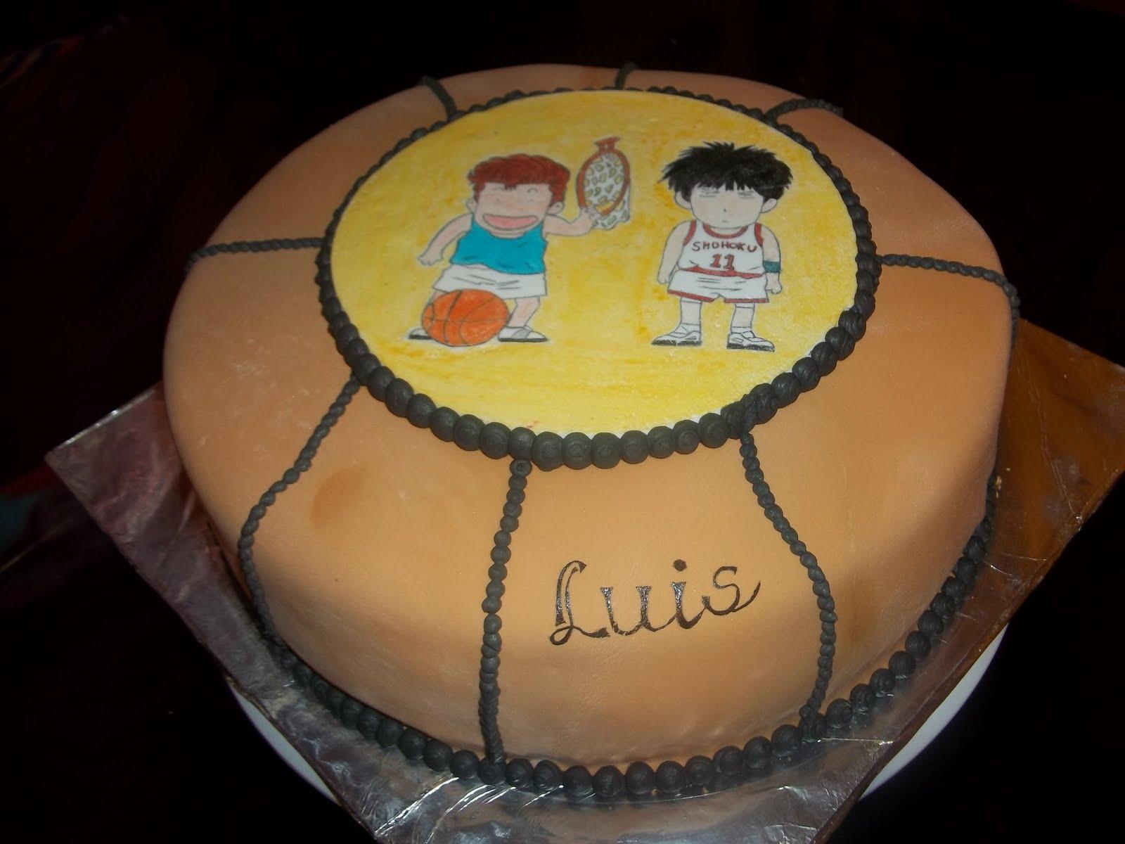 Pin tortas decoradas torta decorada flores fiesta infantil for Tortas decoradas infantiles
