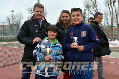 Tenis Aranjuez Fresi-Espárrago