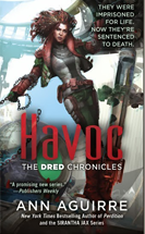 The Dred Chronicles, Book 2