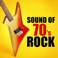 Baixar CD Sound Of 70's Rock 2018 Torrent