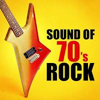 Baixar CD Sound Of 70's Rock 2018 Torrent