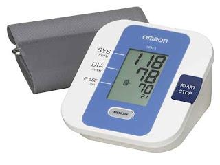 Jenis dan Fungsi Alat-alat Kedokteran - Tensimeter